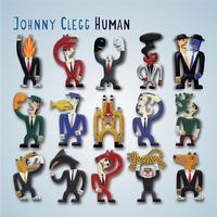 Johnny Clegg - Human