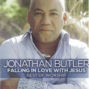 Jonathan Butler - Falling In Love With Jesus