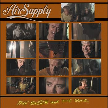 Air Supply - The Singer & The Song