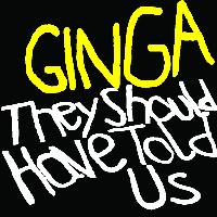 Gin Ga - They Should Have Told Us