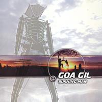 Various Artists - Goa Gil @ Burning Man