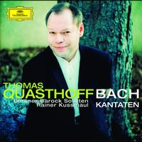 Thomas Quasthoff - Bach: Cantatas - Listening Guide