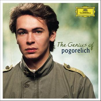 Ivo Pogorelich - The Genius of Pogorelich