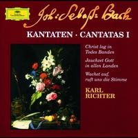 Münchener Bach-Orchester - Bach: Cantatas I