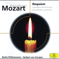 Various Artists - Mozart: Requiem; Laudate Dominum; Exsultate, jubilate