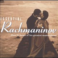 Various Artists - Essential Rachmaninov (2 CDs)