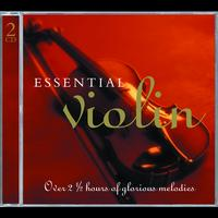 Various Artists - Essential Violin (2 CDs)