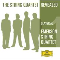 Emerson String Quartet - Emerson String Quartet - The String Quartet Revealed (CD 1)