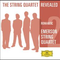 Emerson String Quartet - Emerson String Quartet - The String Quartet Revealed (CD 2)