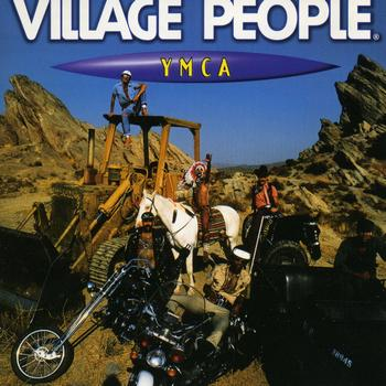 Village People - YMCA (Original Album 1978)