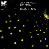 Josh Gabriel & Rob Stern - Disco Sticks