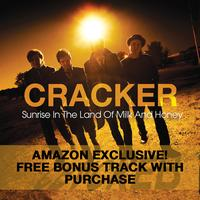 Cracker - Sunrise In The Land Of Milk And Honey (Amazon Exclusive)
