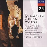 Peter Hurford - Romantic Organ Works (2 CDs)