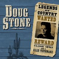 Doug Stone - Legends Of Country