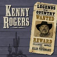 Kenny Rogers - Legends Of Country