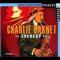 Charlie Barnet - The Everest Years