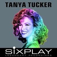 Tanya Tucker - Six Play: Tanya Tucker - EP