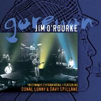 Jim O'Rourke - Goreuon / Best Of (Featuring Donal Lunny/Davy Spillane)