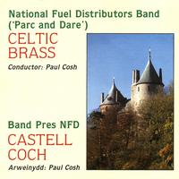 Seindorf Nfd Band - Celtic Brass