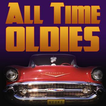 Various Artists - All Time Oldies