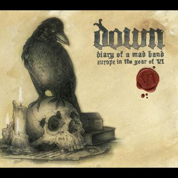 Down - Diary of a Mad Band (Live [Explicit])