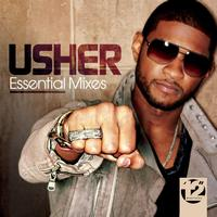 "Usher - 12"" Masters - The Essential Mixes"