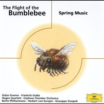 Various Artists - The Flight of the Bumblebee - Spring Music