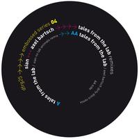 Gui Boratto - Tales from the Lab Remixes
