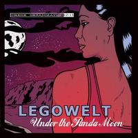 Legowelt - Under the Panda Moon