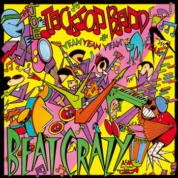 Joe Jackson - Beat Crazy