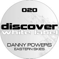 Danny Powers - Eastern Skies