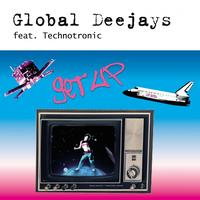 Global Deejays - Get Up