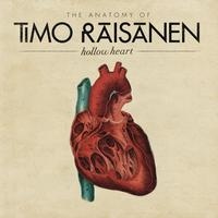 Timo Räisänen - Hollow Heart