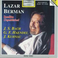 Lazar Berman - Inedito (Unpublished)
