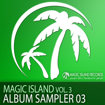 Various Artists - Magic Island, Vol. 3