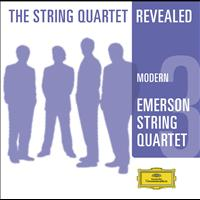 Emerson String Quartet - Emerson String Quartet - The String Quartet Revealed (CD 3)