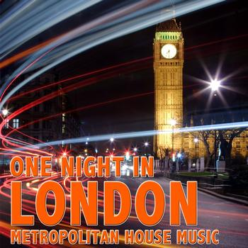 Various Artists - One Night In London