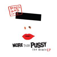 Brazilian Girls - More Than Pussy - The Remix EP