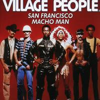 Village People - San Francisco Macho Man