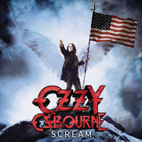 Ozzy Osbourne - Scream - Tour Edition