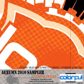 Various Artists - Autumn 2010 Sampler