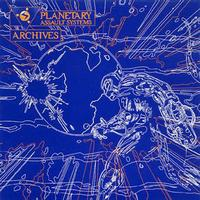 Planetary Assault Systems - Archives