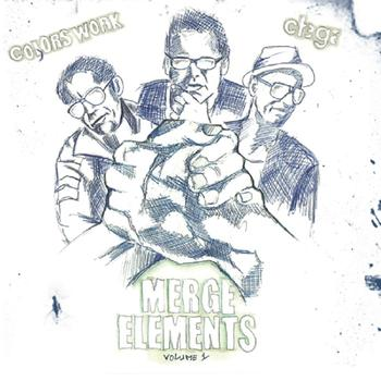 Various Artists - Merge Elements (Volume 1)