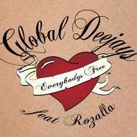 Global Deejays - Everybody's Free