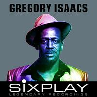 Gregory Isaacs - Six Play: Gregory Isaacs - EP