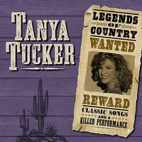 Tanya Tucker - Legends Of Country