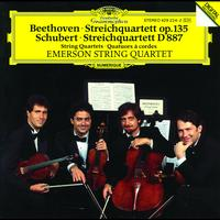 Emerson String Quartet - Beethoven / Schubert: String Quartets