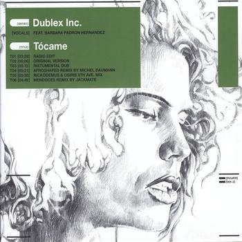 Dublex Inc. - Tócame