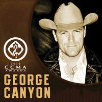 George Canyon - I Believe In Angels: Live from CCMA 2010