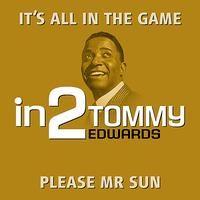 Tommy Edwards - in2Tommy Edwards - Volume 1